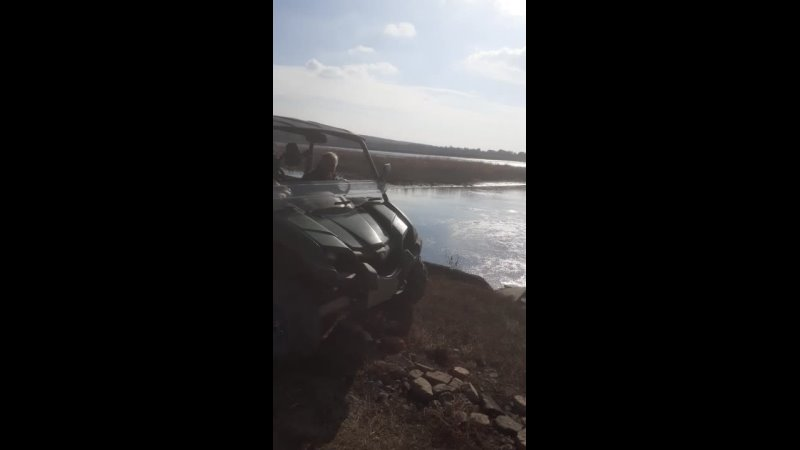 Видео от Евгения Белгорода