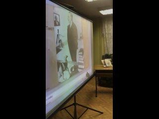 "Video by Библиотека № 3 МБУК ""БИМЦ ОГО"""