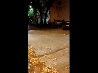 П. Чкаловский ДТП: авто врезалось в дерево...