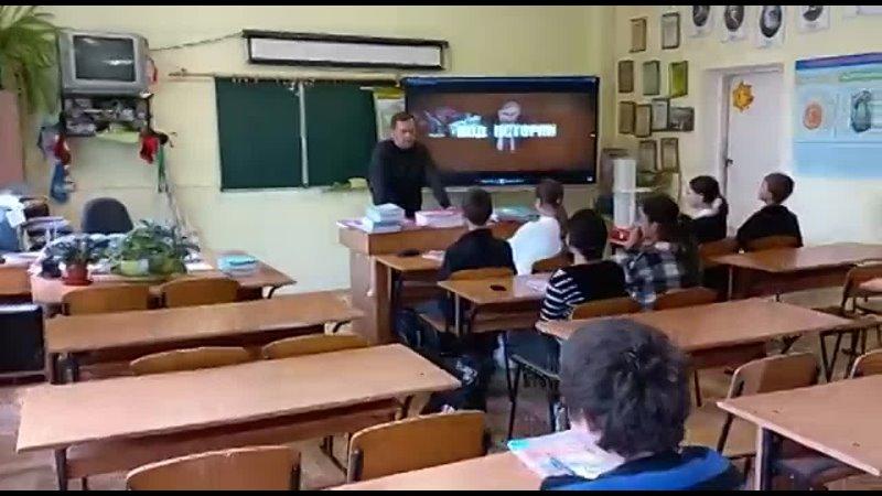Видео от Владимира Удодова