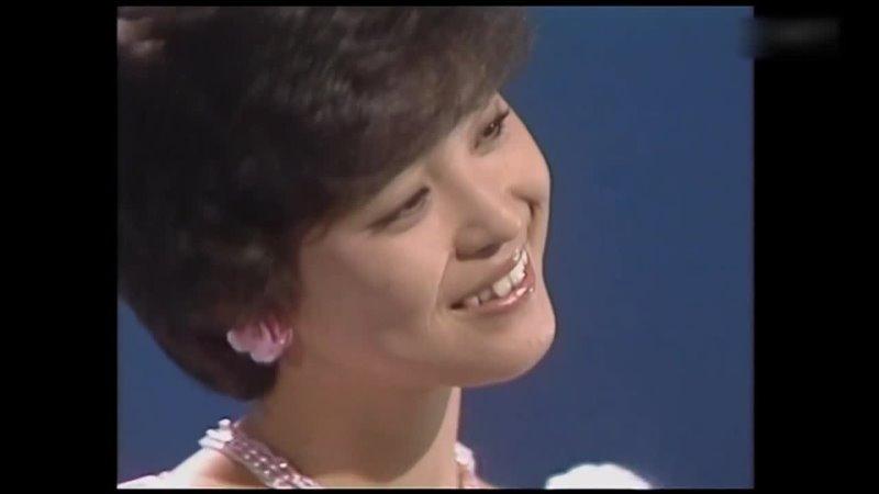 Сейко Мацуда 松田聖子  野ばらのエチュードЭтюд из диких роз 1982 OA