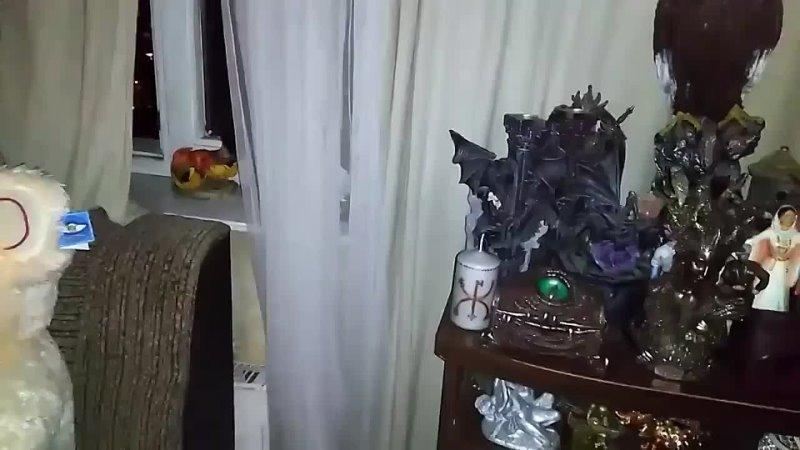 НОЧНОЙ СТРАЖ РИТУАЛ ДЛЯ ВСЕХ Ритуал Инги Хосроевой основанный на древней кавказской магии