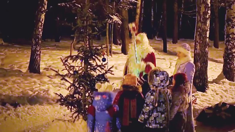 Видео от Сказкин дом Томск Праздничное агентство