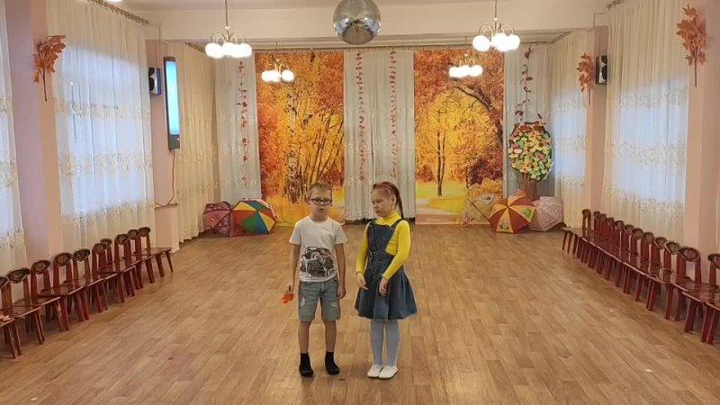 Видео от СПб ГБУ Дом культуры Парголовский