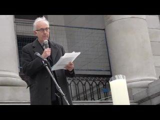 Видео от Progressive Truth Seekers