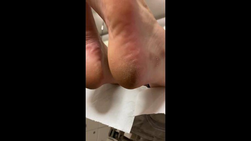 Видео от SÜDA™ Всё для педикюра