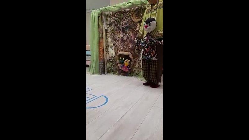 Видео от Детский сад Счастливый малыш в Новоселье