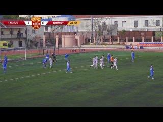 видеообзоры матча ФК