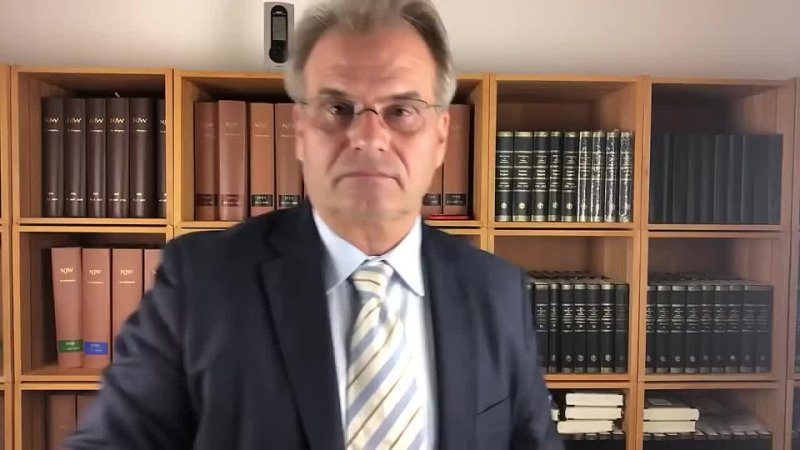 Dr Reiner Fuellmich Summary of findings of the Corona Investigative Committee 15 September 2021