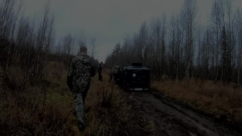 Видео от Олега Семенова