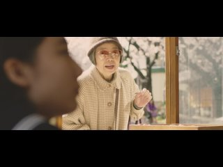 [TAKEOVER] AN - Sweet Red Bean Paste - Les délices de Tokyo - Токийские сладости фильм 2015 русская озвучка [GAR&Esmeralda]