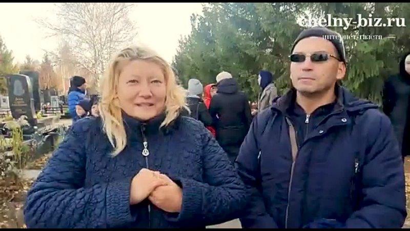 Видео от ЗАИНСК ВК