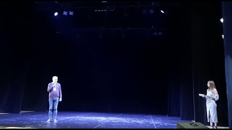 Видео от Игоря Шегая