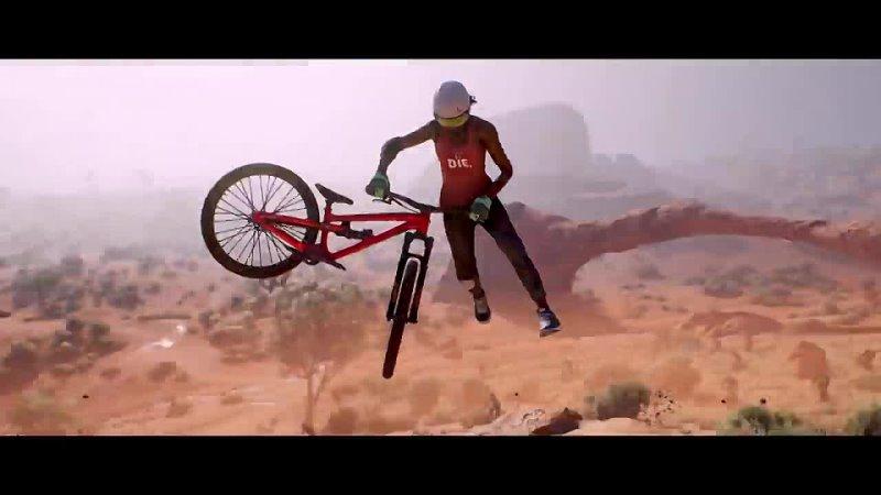 Riders Republic World Trailer PS5 PS4