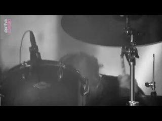 Amenra (live) - Alcatraz Festival 2021 - ARTE Concert