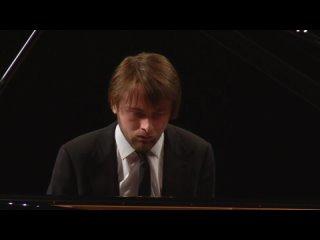 Daniil Trifonov  Chaconne in D minor for left hand   - . Verbier Festival 2016