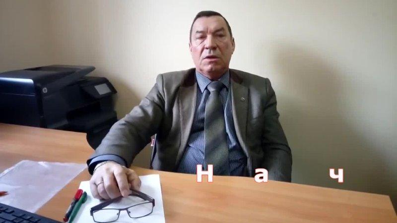 Видео от Алексея Моргунова