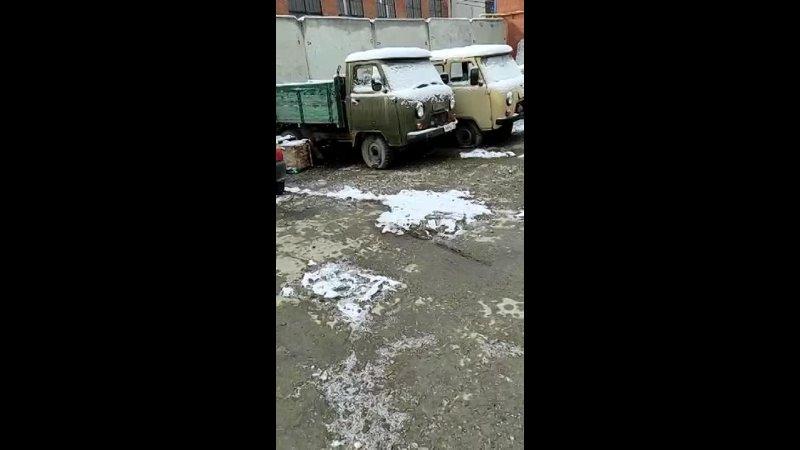 Видео от Αлексея Κарпова