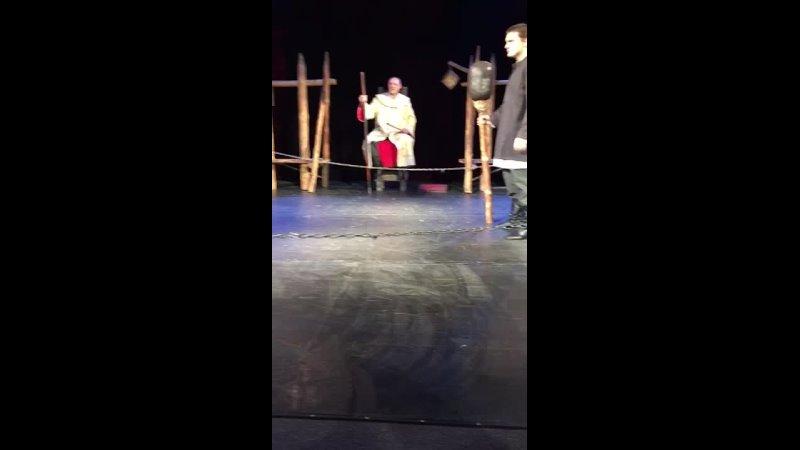 Видео от Любови Чертыковой