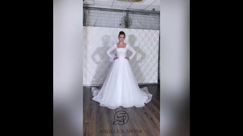 Видео от Свадебный салон VENCIANO Ижевск