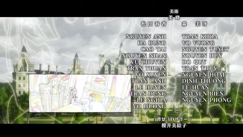 Re Zero Kara Hajimeru Isekai Seikatsu 2 ED