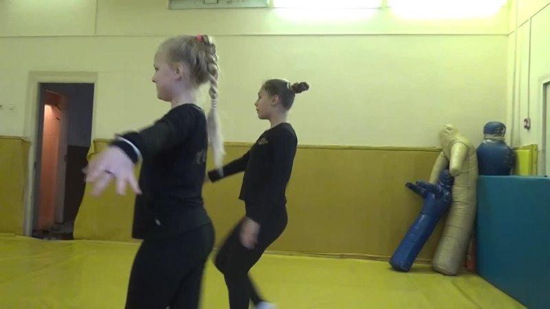 Видео от Молодежь Советского района