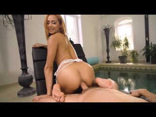 21Sextury Veronica Leal - Once A Secretary, Now A Mistress Anal, Blowjob, Foot, Fetish, Big Dick, Babes