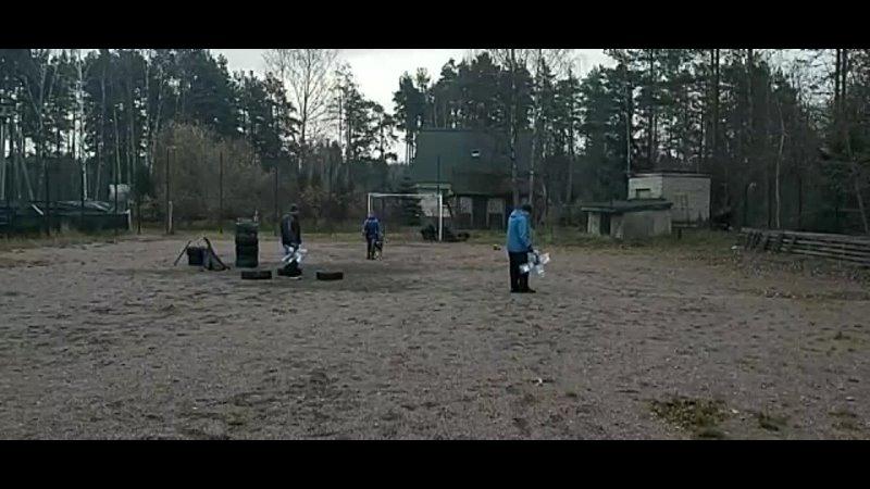 Видео от Светланы Алексеевой
