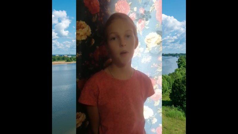 Видео от Татьяны Ракутиной