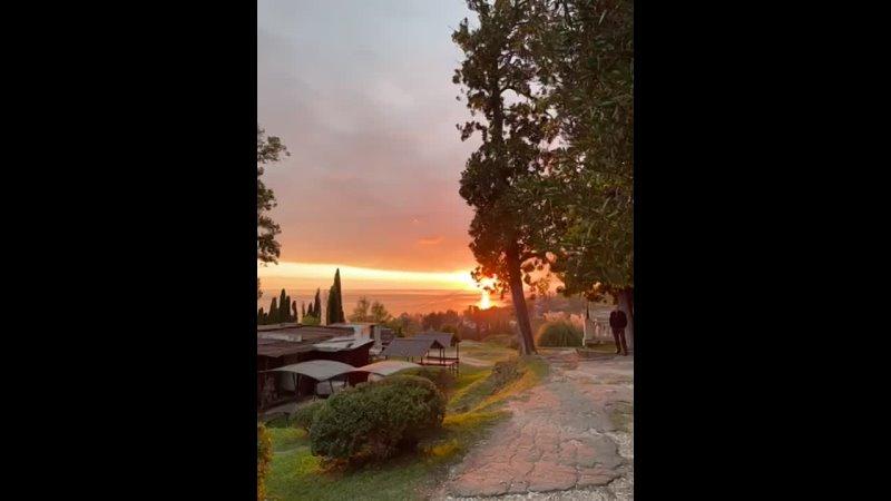 Видео от Экскурсии в Абхазию