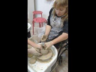 Видео от Татьяны Русяевой