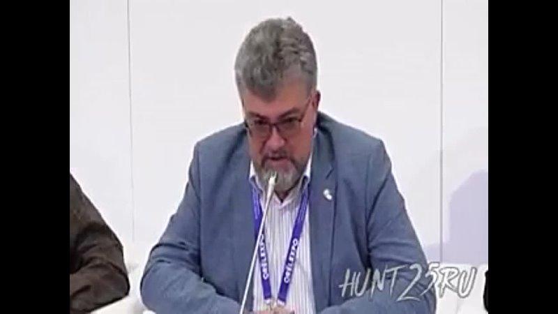 Видео от Охота в Приморском крае