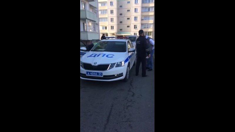 Видео от Юрия Таксишного