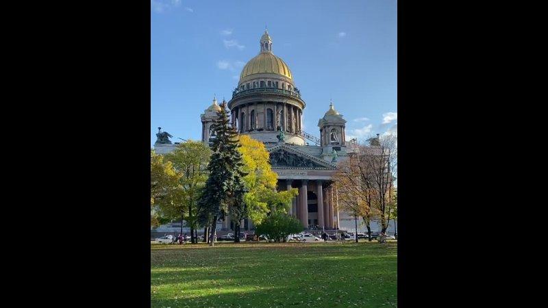 Видео от Евгении Машко