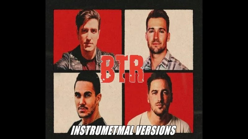 Big Time Rush Ft Miranda Cosgrove All I Want For Christmas Is You Official Instrumental
