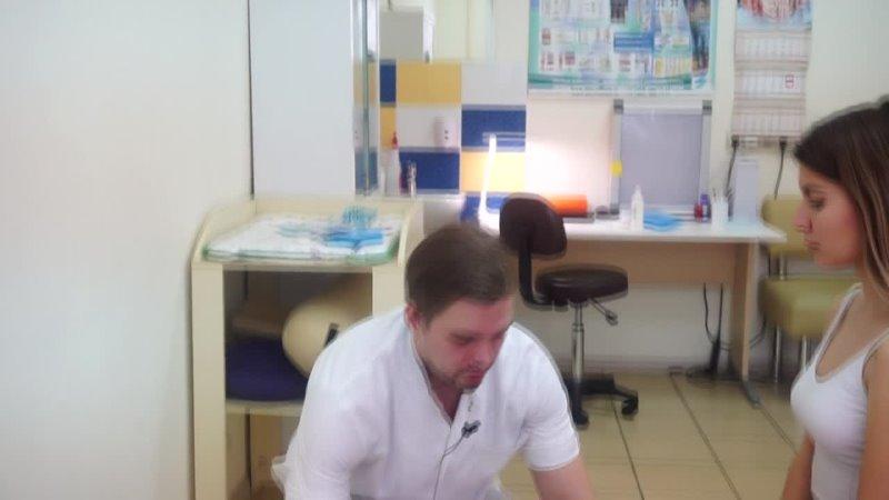 Видео от Центр Остеопатии Доктора А А Царева