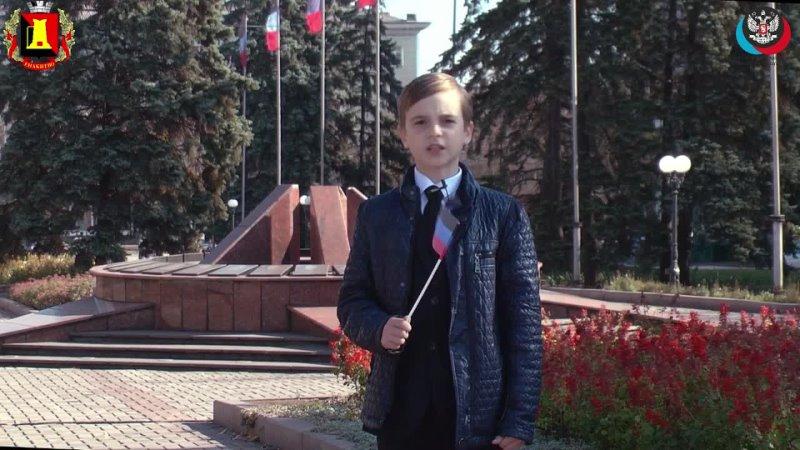Видео от Романа Храменкова