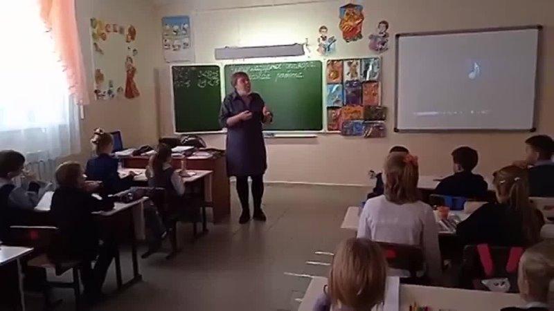 Видео от МБОУ Николаевская СОШ