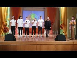 "Фестиваль КВН ""Кубок ЦМИ"" 21 октября 2021 года"
