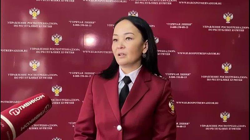 Видео от Город Улан Удэ