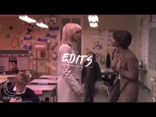Scary Movie / Anna Faris / Brenda Meeks / Cindy Campbell / Scream / Edit Vine