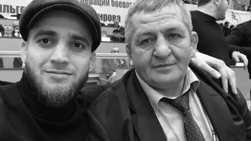 Мовлид Хайбулаев и Абдулманап Нурмагомедов Okko ММА