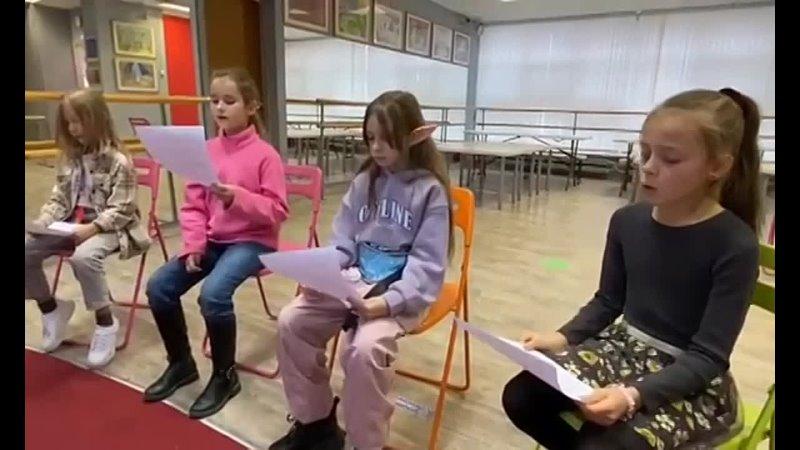 Видео от Дом культуры Гагаринец