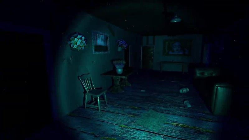 Разгадайте тайну исчезновения и найдите членов семьи в игре Last Visit