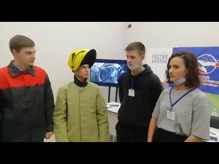 Video by Gazeta Shpargalka