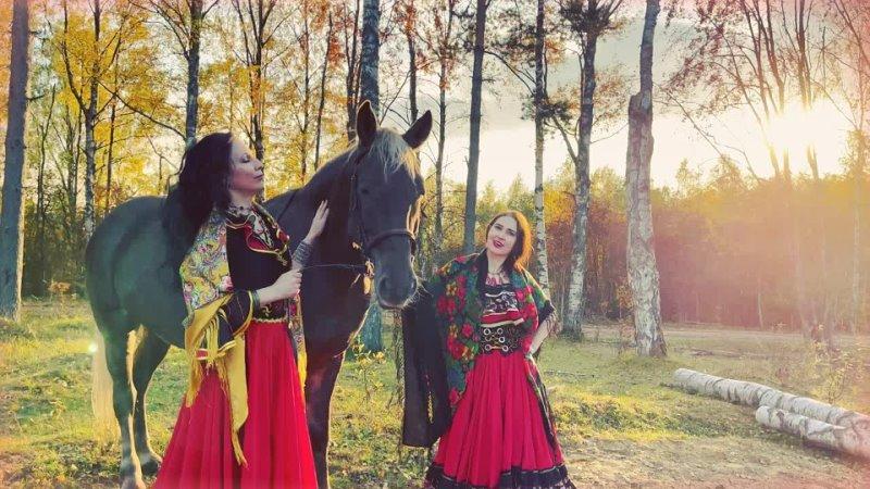 Цыганские танцы цыганские песни Ехали цыгане певец Сергей Тарасов Цыганский ансамбль Заказать