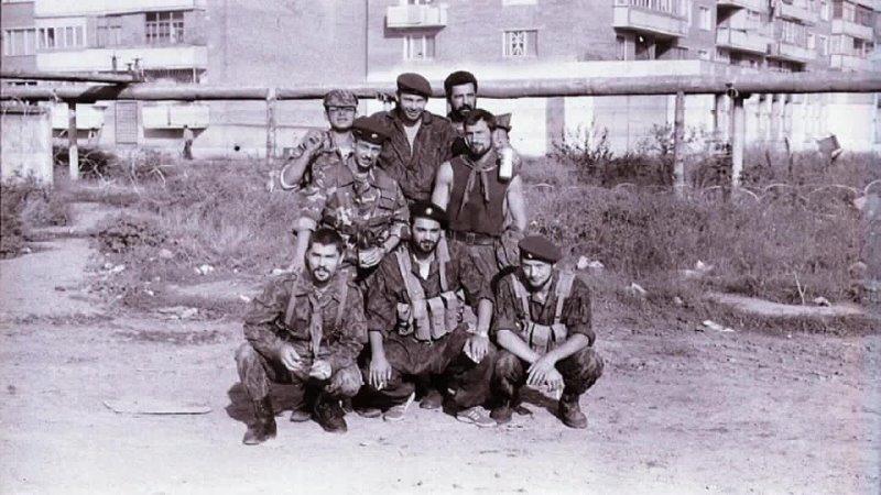 25 лет СОБР mp4