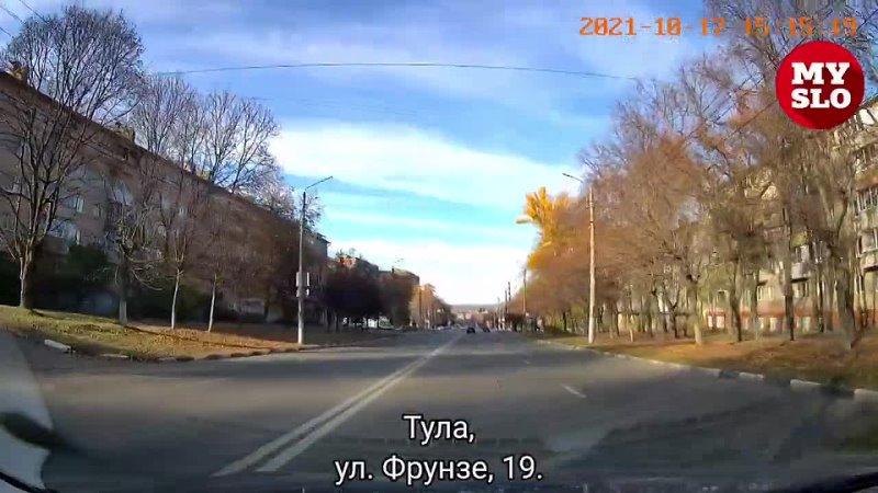 Видео от Подслушано у водителей в Туле Авто Тула