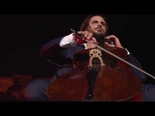 HAUSER - Waltz No. 2 (Shostakovich) (360p)