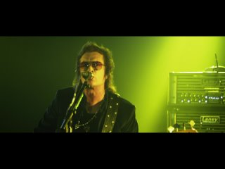 BLACK COUNTRY COMMUNION  - Live Over Europe - 2011